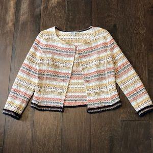 Zara trafulac jacket / blazer